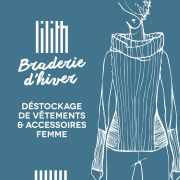 Braderie d\'hiver - Lilith