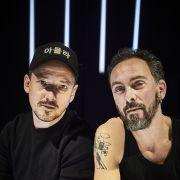 Martin Palisse & David Gauchard / Time To Tell