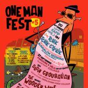 One Man Fest