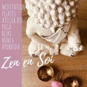 Journée zen en soi