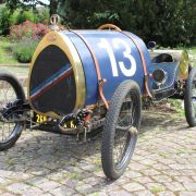 Journée Bugatti