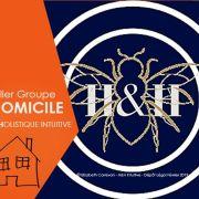 Ateliers groupe - sophrologie holistique intuitive - énergétique à domicile