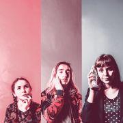 Triptyque - Hannah & Bouche cousue & La Vierge et moi