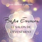 Be\'for émotions - le salon de l\'événement