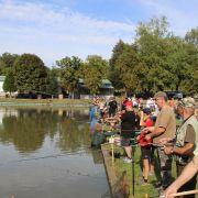 AAPPMA / Concours de Pêche