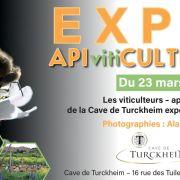 Expo Api-viticulteur