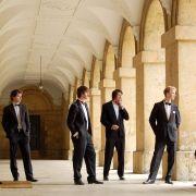 Les Noëlies - The Oxford Clerks