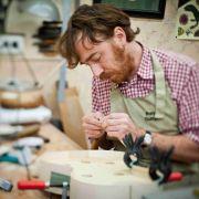 Journée Européenne des Métiers d\'Art - De la matière aux sons : rencontre avec un luthier