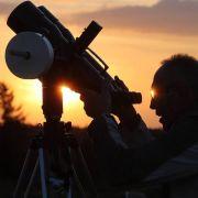 Soirées d\'observations au télescope