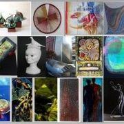 Exposition Internationale d\'arts : Art Vision\'s