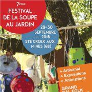 7e Festival de la Soupe au Jardin