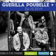 Guerilla Poubelle et GHB