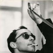 Jean-Luc Godard : les année 1960