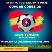 Copa de Cohesion