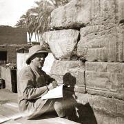 Étienne Drioton, un savant du 20e siècle au service de l\'Égypte