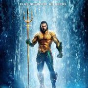 Avant-première : Aquaman