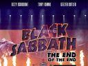 Concert Evenement: Black Sabbath