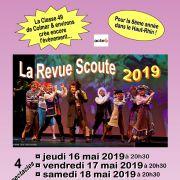La Revue Scoute 2019