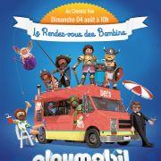 Rendez-vous des Bambins : Playmobil