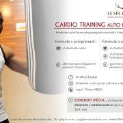 Cardio Training, Auto-défense et bien-être au Domaine du HIRTZ