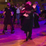 Après-midis dansantes