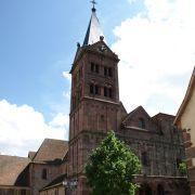 Quartier Canonial de Lautenbach