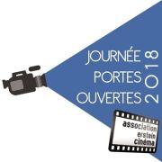 Journées Portes Ouvertes au Cinéma d'Erstein