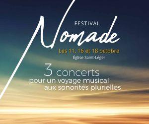 Festival Nomade