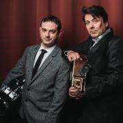 Duo M. Soul & Olivier Aslan