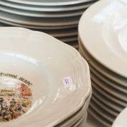 La Vaisselle des Chefs en Alsace