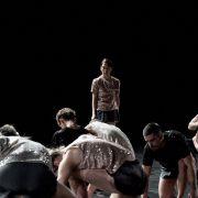 Thomas Lebrun / Mille et une danses (pour 2021)