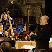 Concert du Cycle Bach à Strasbourg