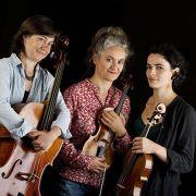 Intégrale des Trios de Beethoven en deux concerts par le Trio à cordes Anpapié.