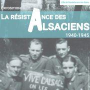 La résistance des Alsaciens pendant la Seconde Guerre mondiale