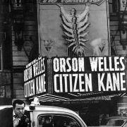 Histoire de l\'art : Orson Welles, autour de Citizen Kane