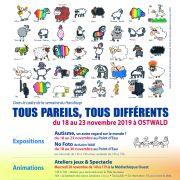 7e édition Semaine du Handicap