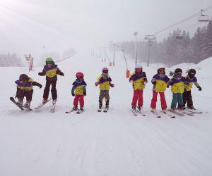 Cours de ski alpin et de snowboard avec MOONSHOT à La Bresse-Hohneck