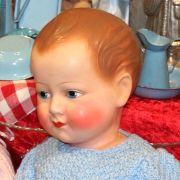 Visite guidée de l'exposition : Au pays des poupées