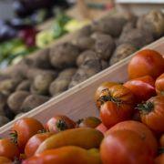 Le petit marché de la Ferme Saint-André
