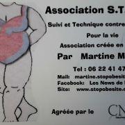 Réunion association STOP à Sélestat