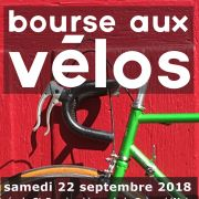 Bourse aux vélos - Metz à vélo