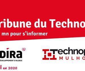 Tribune du technopole \