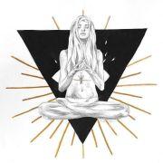 Atelier Yoga - Posture du Lotus