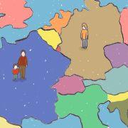 La Cabane aux Histoires : Konversation