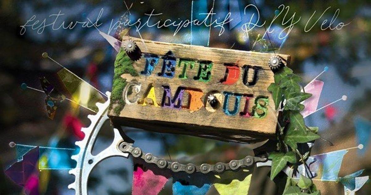 La Fête du Cambouis
