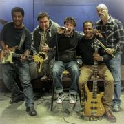 Fire of Soul Band