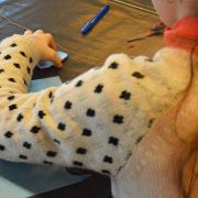 Atelier pour les 6-14 ans : « Un conte de fée au bout des doigts ! »