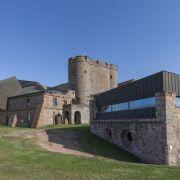 Visite libre du château de Lichtenberg