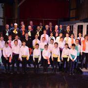 Concert du 70ème anniversaire des Petits Chanteurs de Thann
