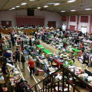 Bourse aux vêtements adultes, enfants et articles de puériculture à Dessenheim 2019